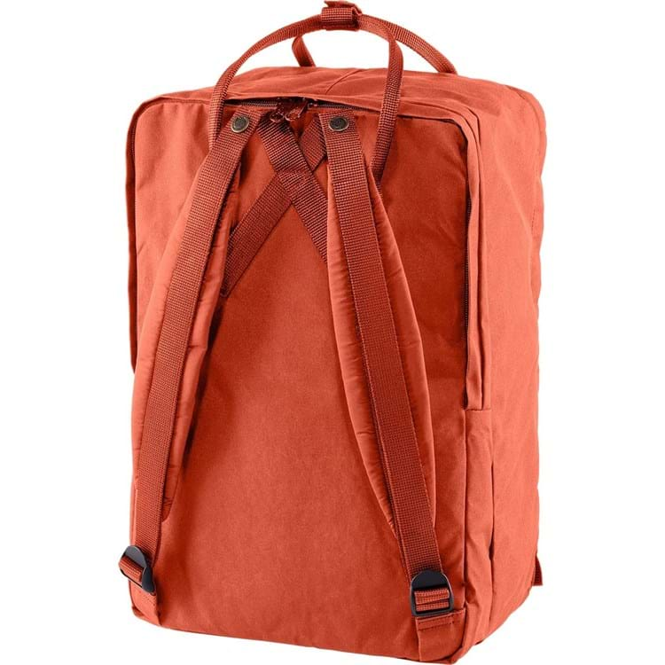 Fjällräven Rygsæk Kånken Laptop Orange 2