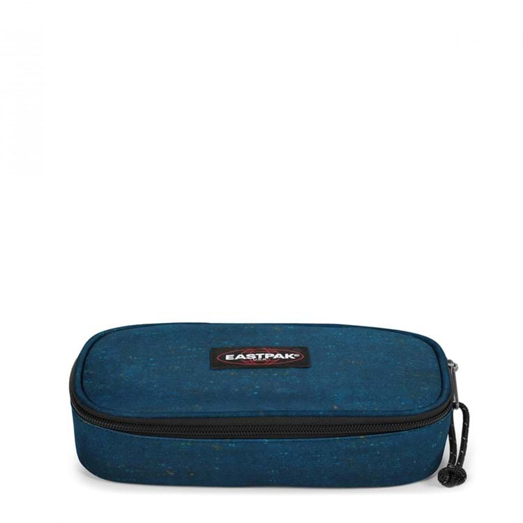 Eastpak Penalhus Oval Sort/blå 1