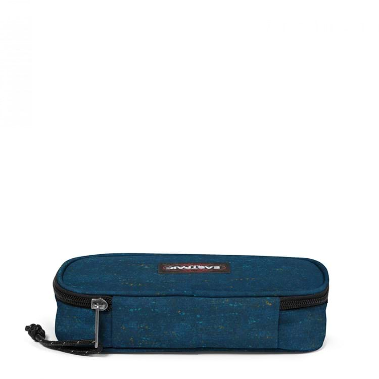 Eastpak Penalhus Oval Sort/blå 3
