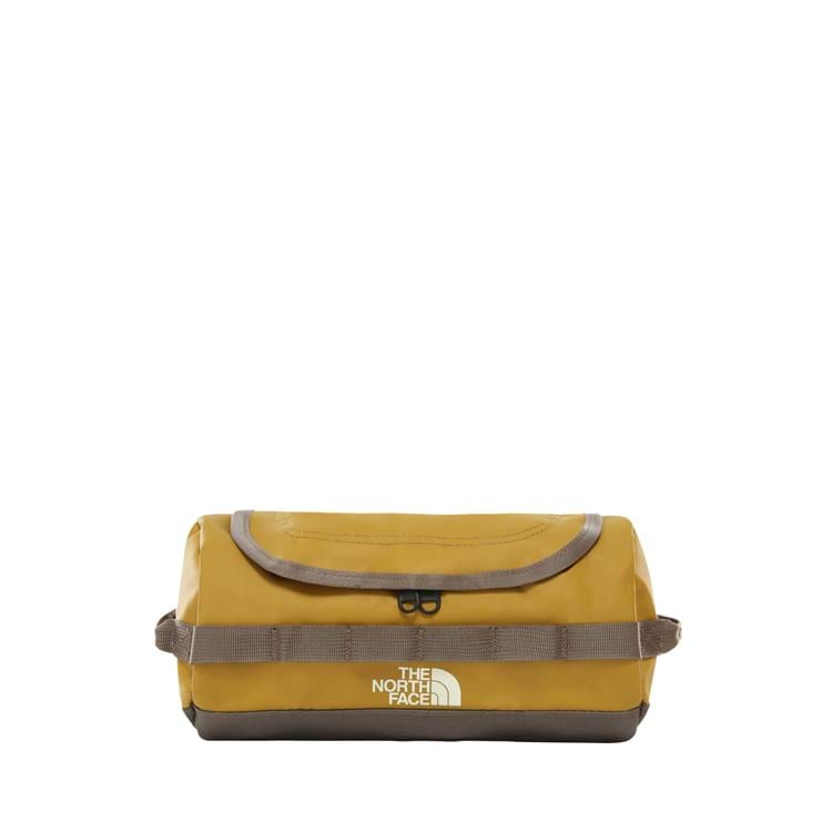 The North Face Toilettaske Travel Cannister S Khaki 1