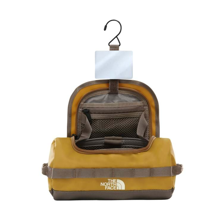 The North Face Toilettaske Travel Cannister S Khaki 2