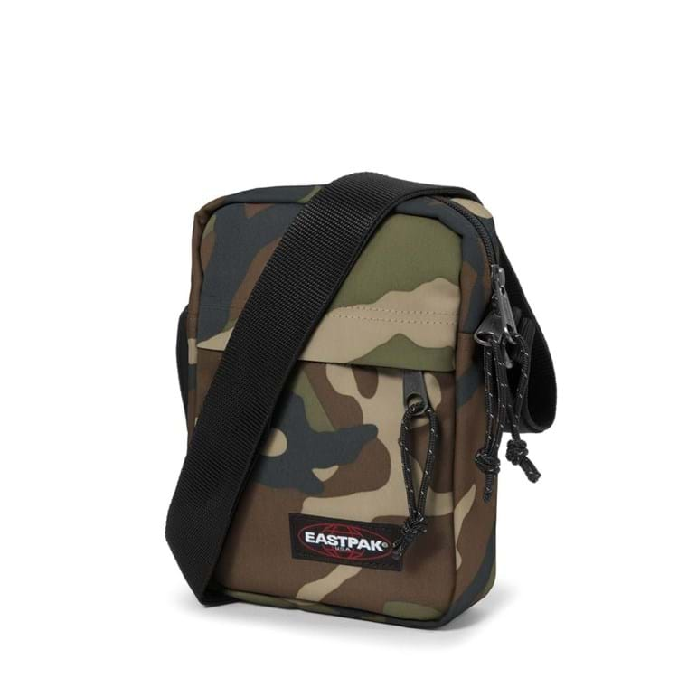 Eastpak Skuldertaske The One Grøn Camou 4