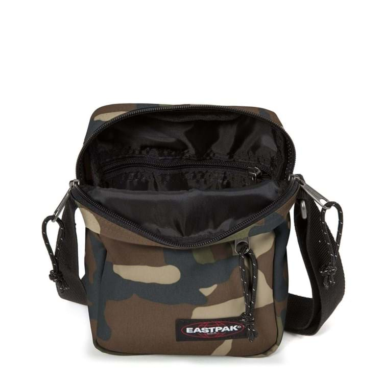 Eastpak Skuldertaske The One Grøn Camou 5