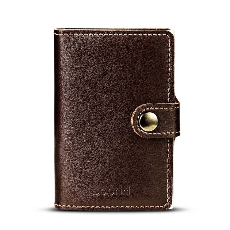 Secrid Kortholder Mini wallet M. Brun 1