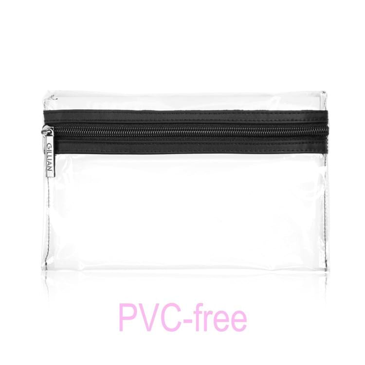 Gillian Jones Check in bag transparant Transparent 2