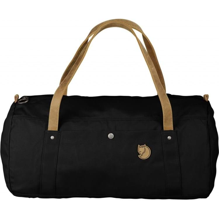 Fjällräven Duffel Bag No.4 Large Sort 1