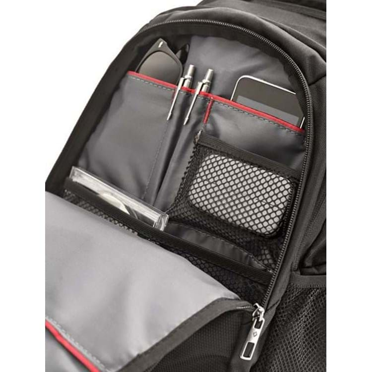 LAPTOP BACKPACK 15-16 Sort 6