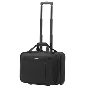LAPT. BRIEFCASE W. WHEELS 17,