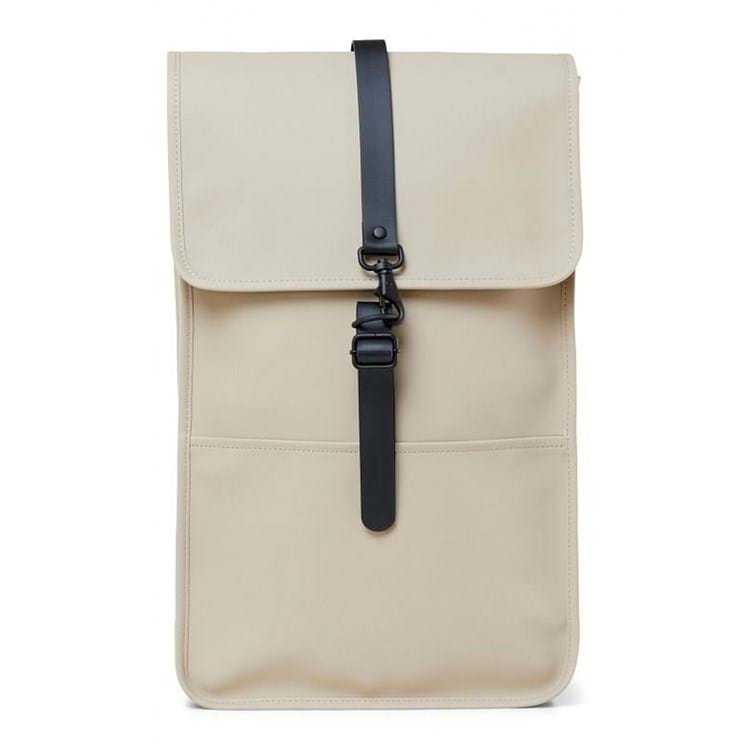 Rains Rygsæk Backpack Beige 1