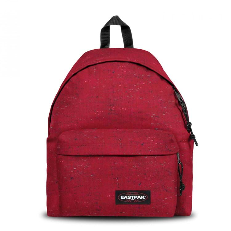 Eastpak Rygsæk Padded Pak'r Bordeaux m/sort 1
