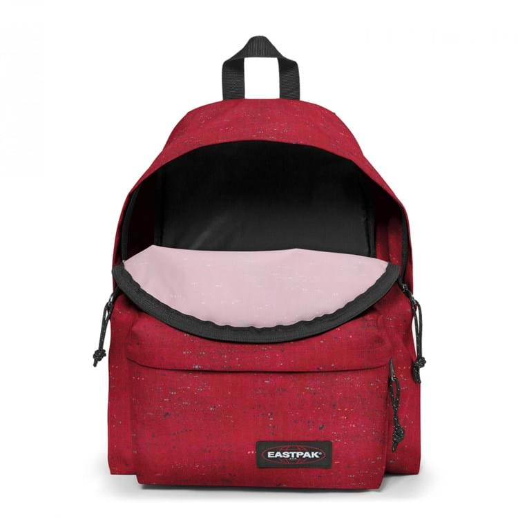 Eastpak Rygsæk Padded Pak'r Bordeaux m/sort 2