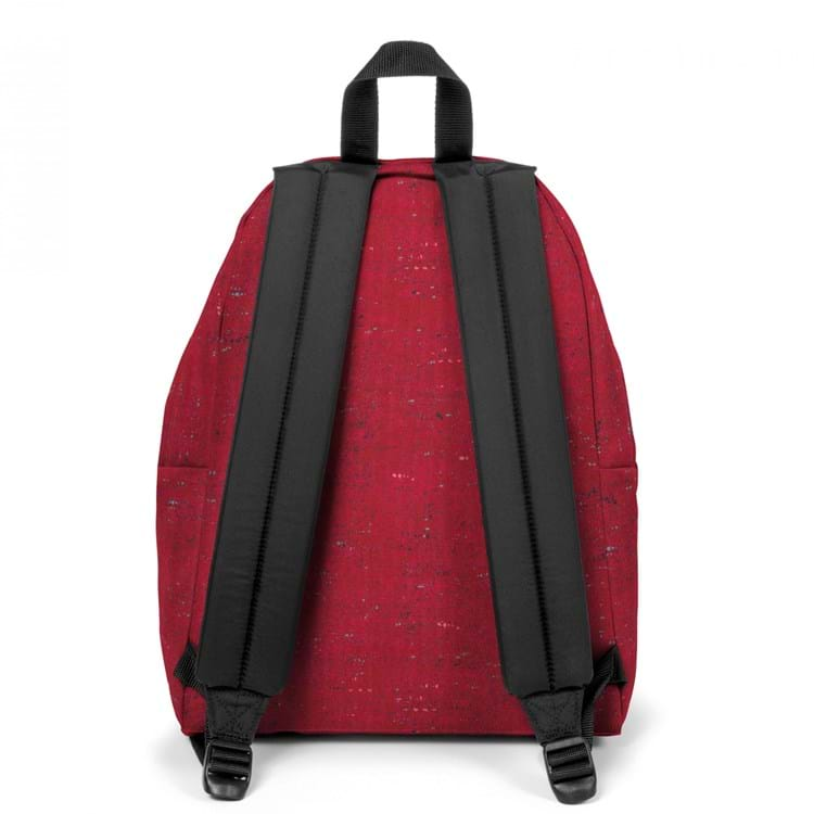 Eastpak Rygsæk Padded Pak'r Bordeaux m/sort 3