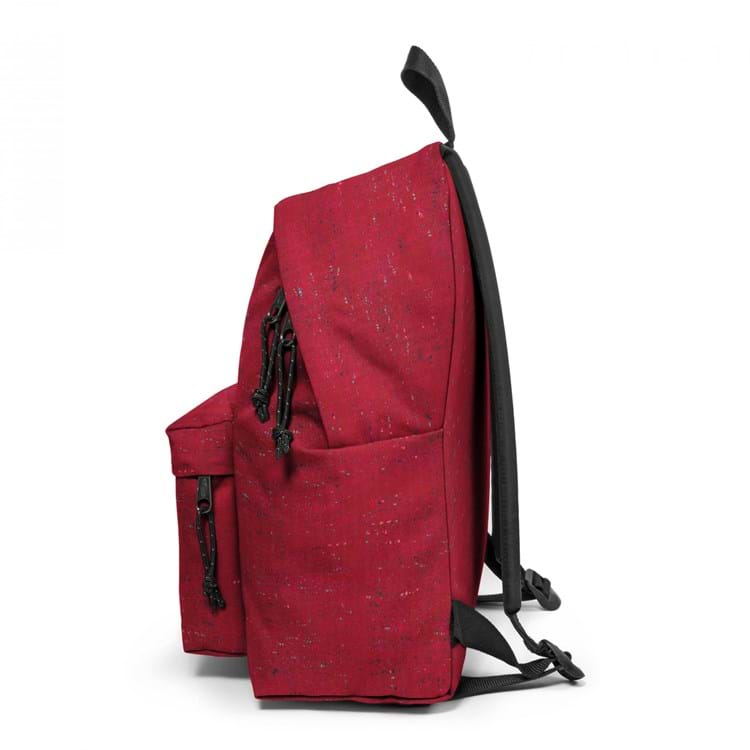 Eastpak Rygsæk Padded Pak'r Bordeaux m/sort 4