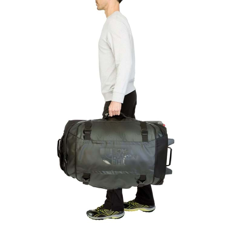The North Face ROLLING THUNDER 30-Duffel Sort 1