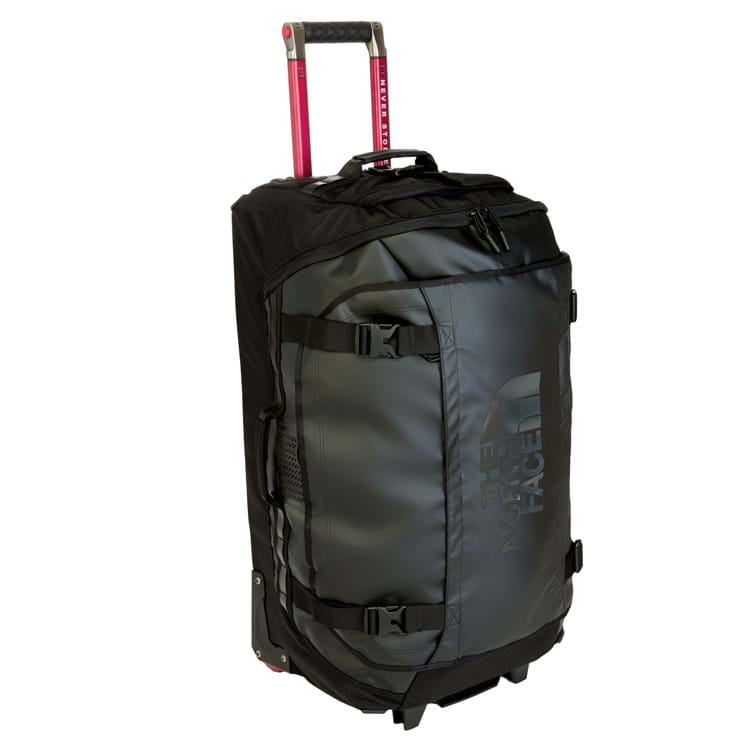 The North Face ROLLING THUNDER 30-Duffel Sort 2