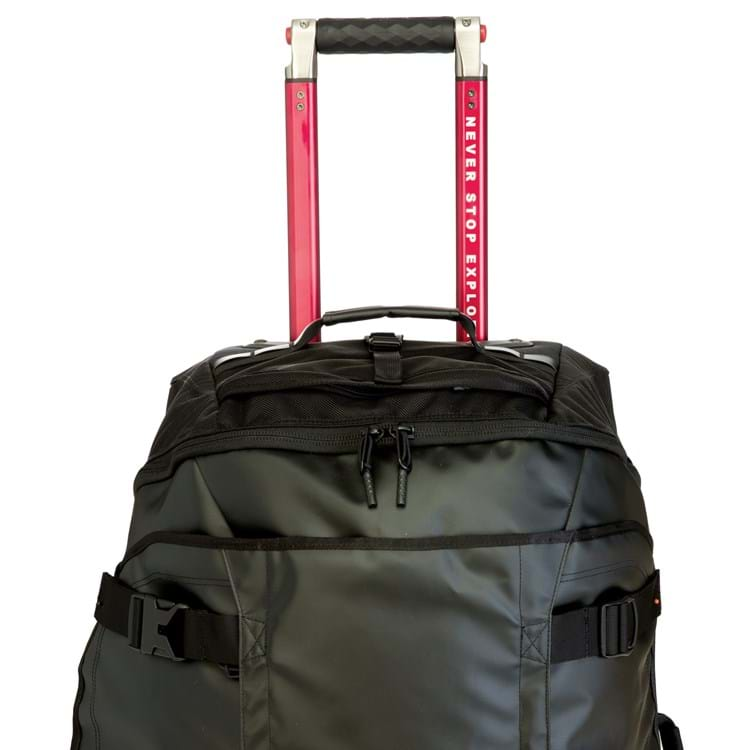 The North Face ROLLING THUNDER 30-Duffel Sort 3