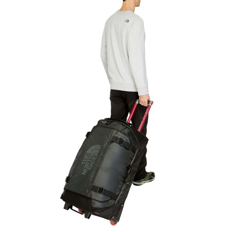 The North Face ROLLING THUNDER 30-Duffel Sort 4
