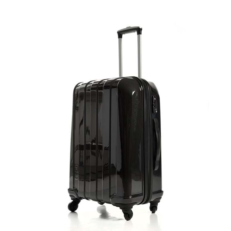 Trolley Eclipse-spinner-65 cm Sort 1