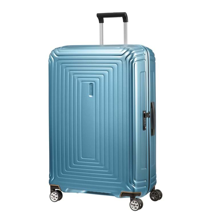 Samsonite Kuffert Neopulse Ice blue 1