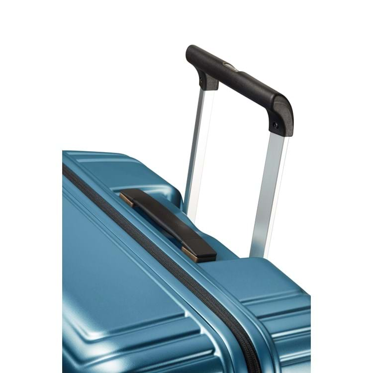 Samsonite Kuffert Neopulse Ice blue 2