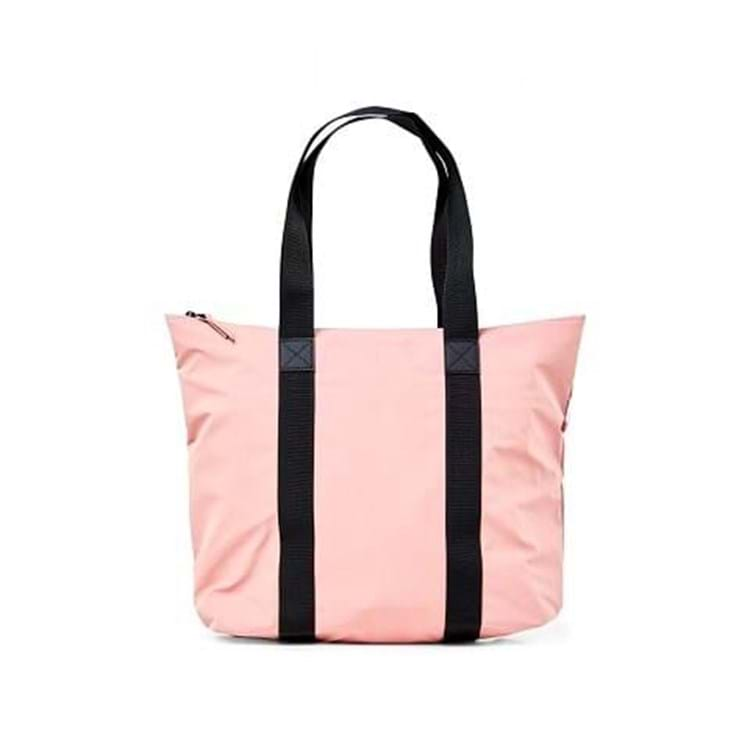 Rains Shopper Tote Bag Rush Rosa 1