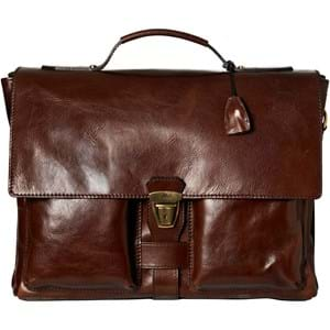Briefcase 2 compartment