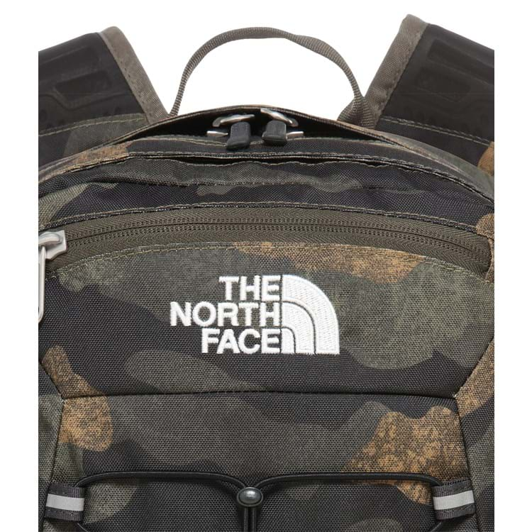 The North Face Rygsæk Borealis Classic Grøn Camou 3