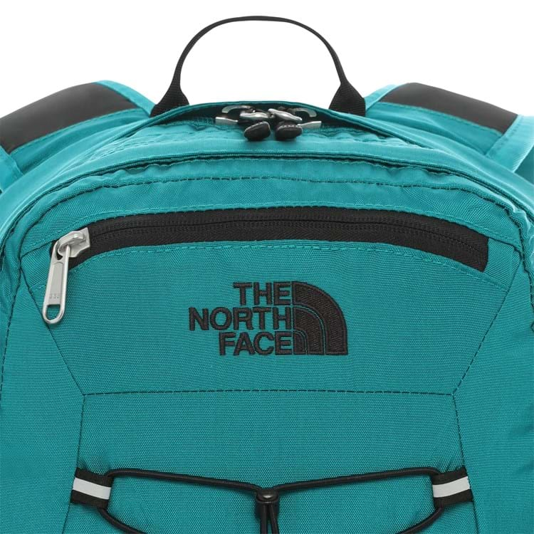 The North Face Rygsæk Borealis Classic Grøn/sort 3