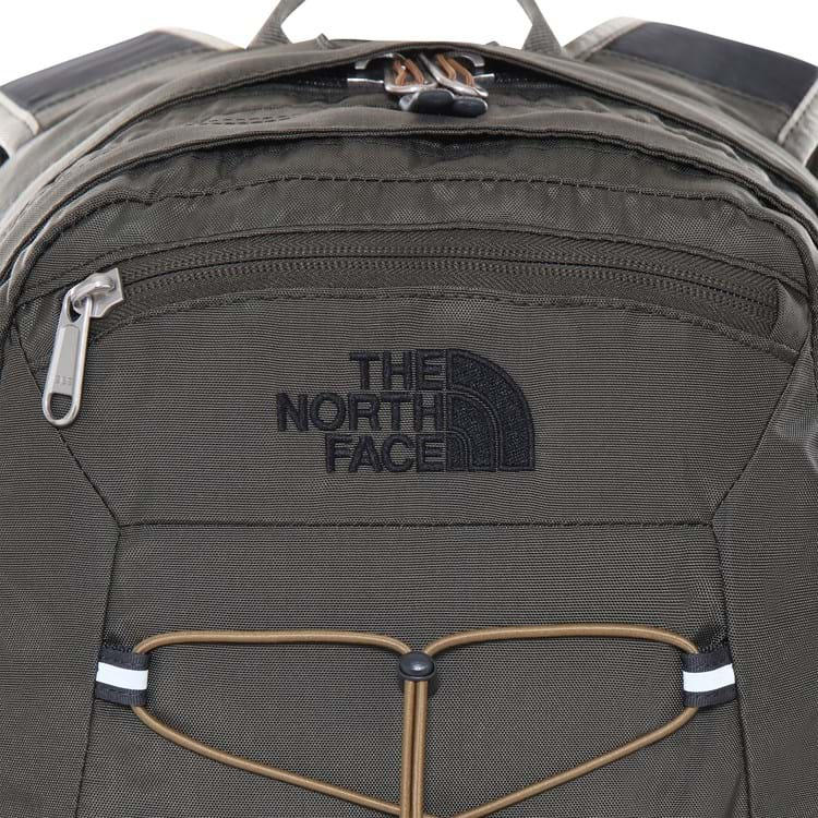 The North Face Rygsæk Borealis Classic Oliven Grøn 5