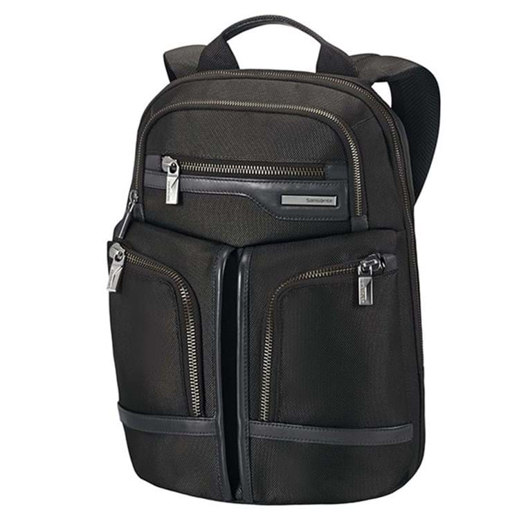 Laptop Backpack 14,1 GT suprem Sort 1