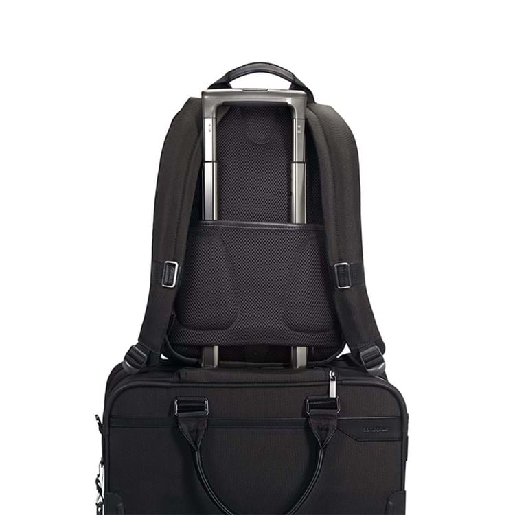 Laptop Backpack 14,1 GT suprem Sort 4