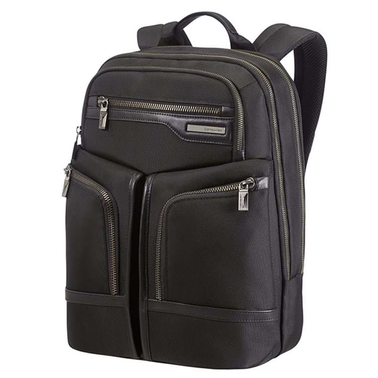 Laptop Backpack 15,6 GT suprem Sort 1