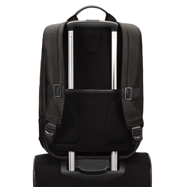 Laptop Backpack 15,6 GT suprem Sort 3