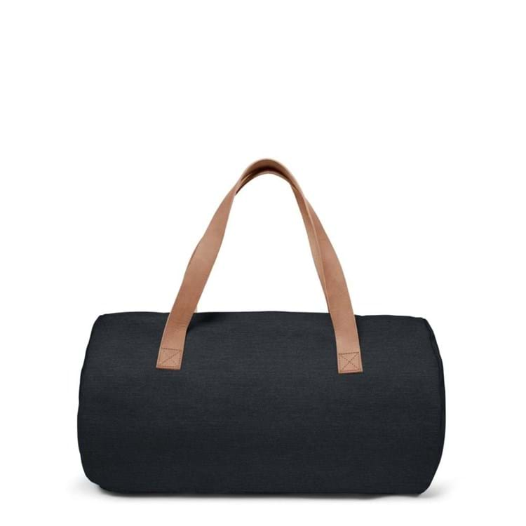 Weekendtaske Renana Dark Black 3