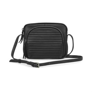 Amira Crossbody Bag, Quilted
