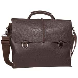 Briefcase - slim-Milano