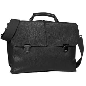 Briefcase - Large-Milano