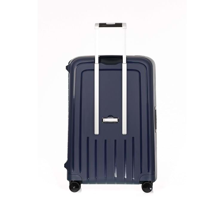 Samsonite Kuffert S.Cure DLX Blå 4