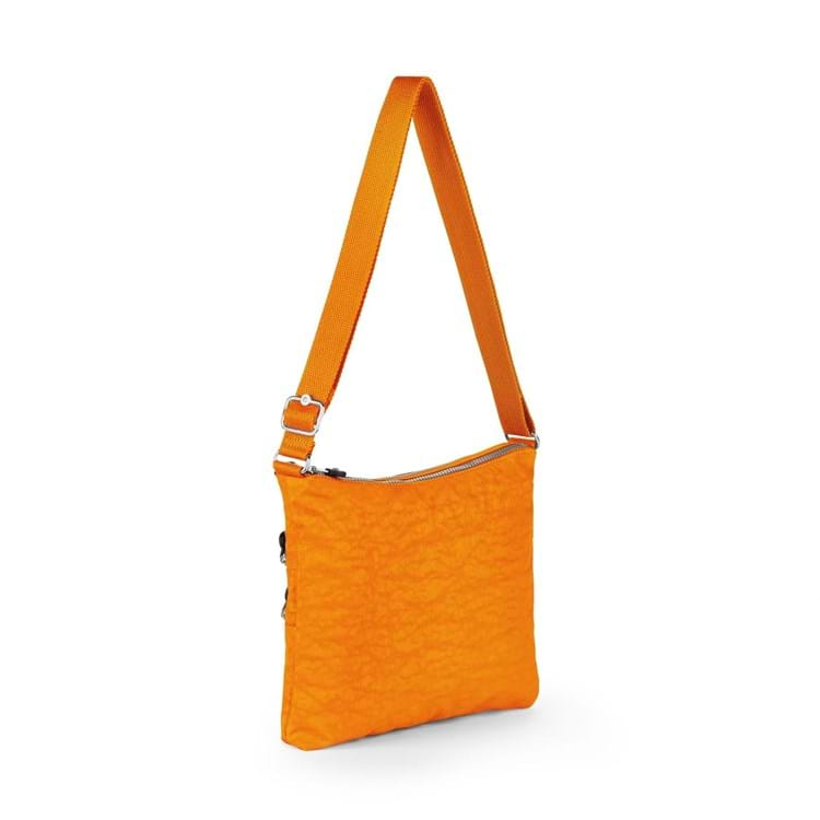 Skuldertaske,ALVAR Orange 3