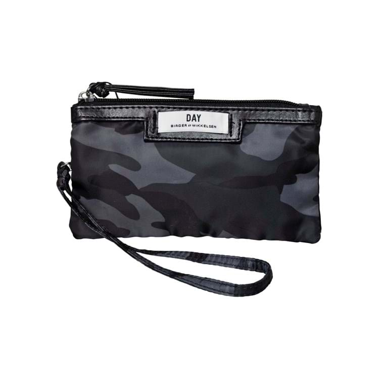 Day Gweneth P Camo Purse M. Grå 1