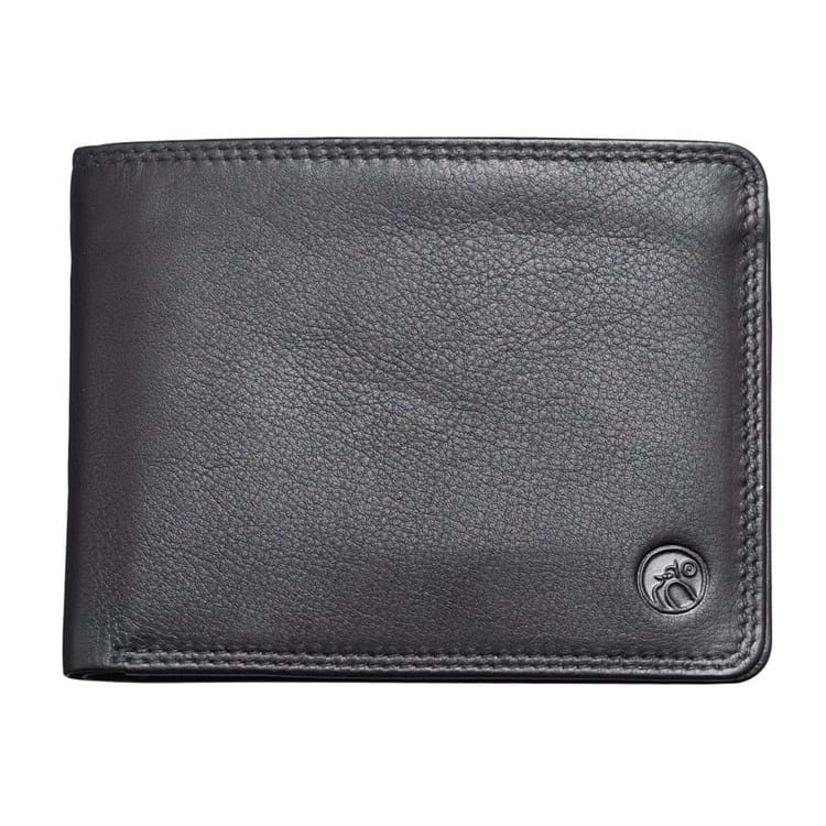 Sesto wallet Enzo Sort 1