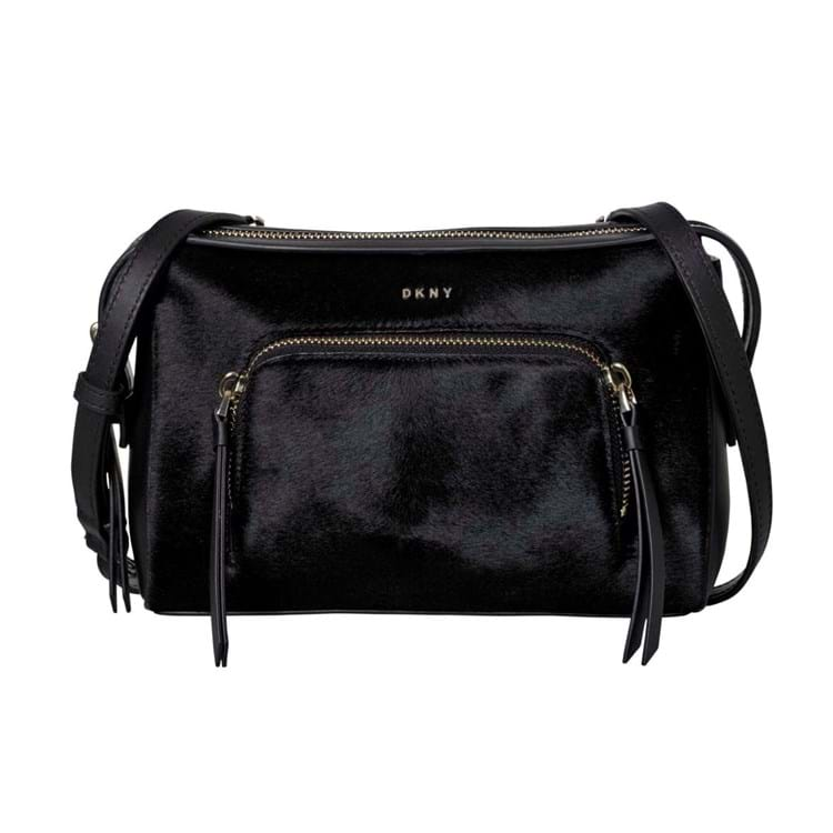 Crossbody,m.lyn lomme,Riversid Sort 1