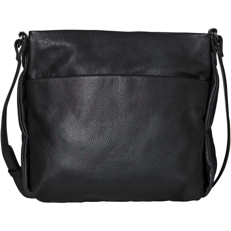 Crossbody, top lyn Sort 1