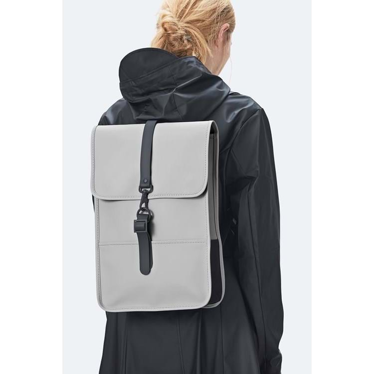 Rygsæk Backpack Mini Grå 3