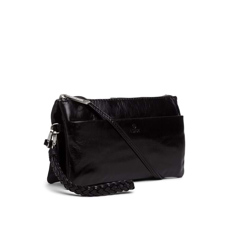 Combi clutch Nellie Salerno Sort 6