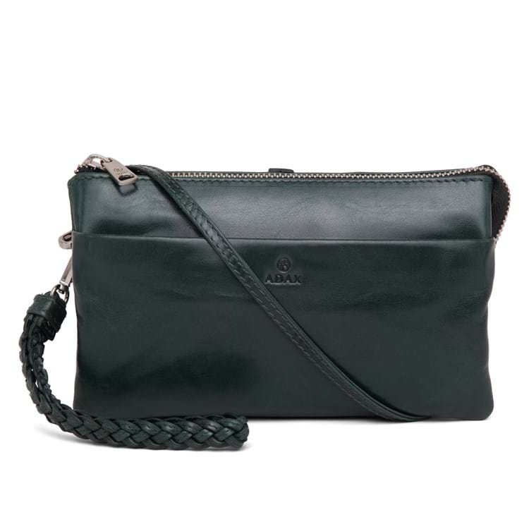 Combi clutch Nellie Salerno Grøn 1