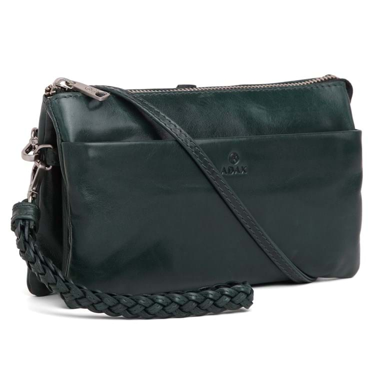 Combi clutch Nellie Salerno Grøn 2
