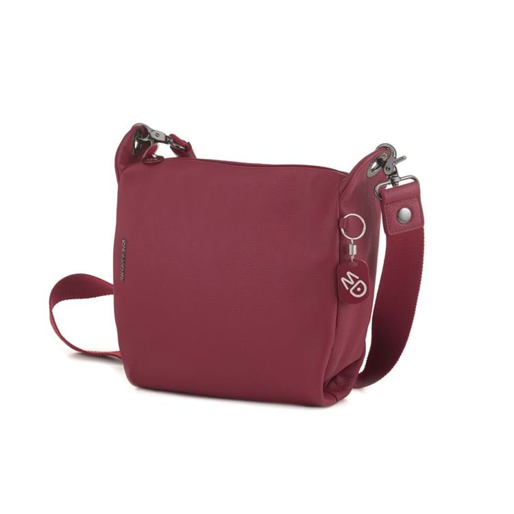 MELLOW  TRACOLLA,CROSSBODY Bordo 1