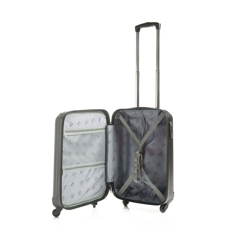 "Spinner 55 cm trolley "" Ram"" Sort 5"