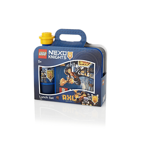Lunch-set-Nexo Knight